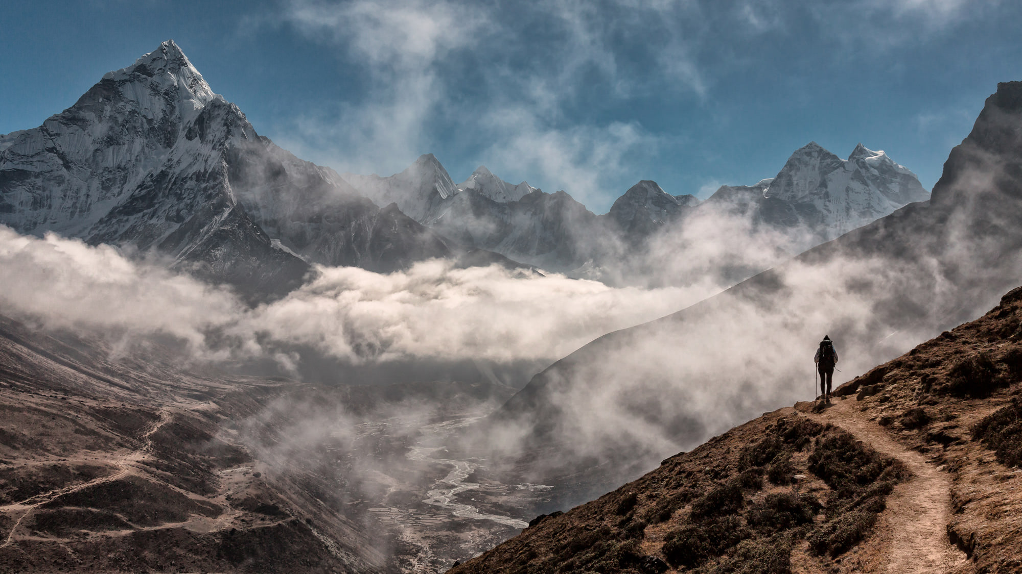 Paso A Paso Sounds of the Himalayas Art We There Yet