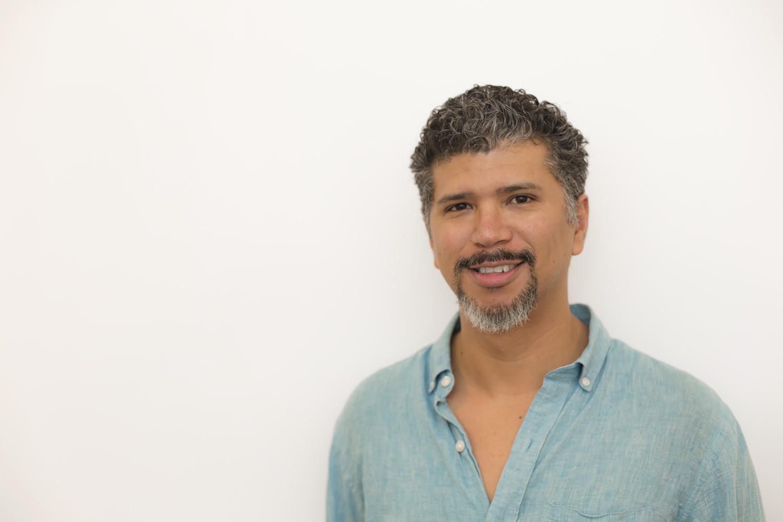 José Luis Vilchez Headshot