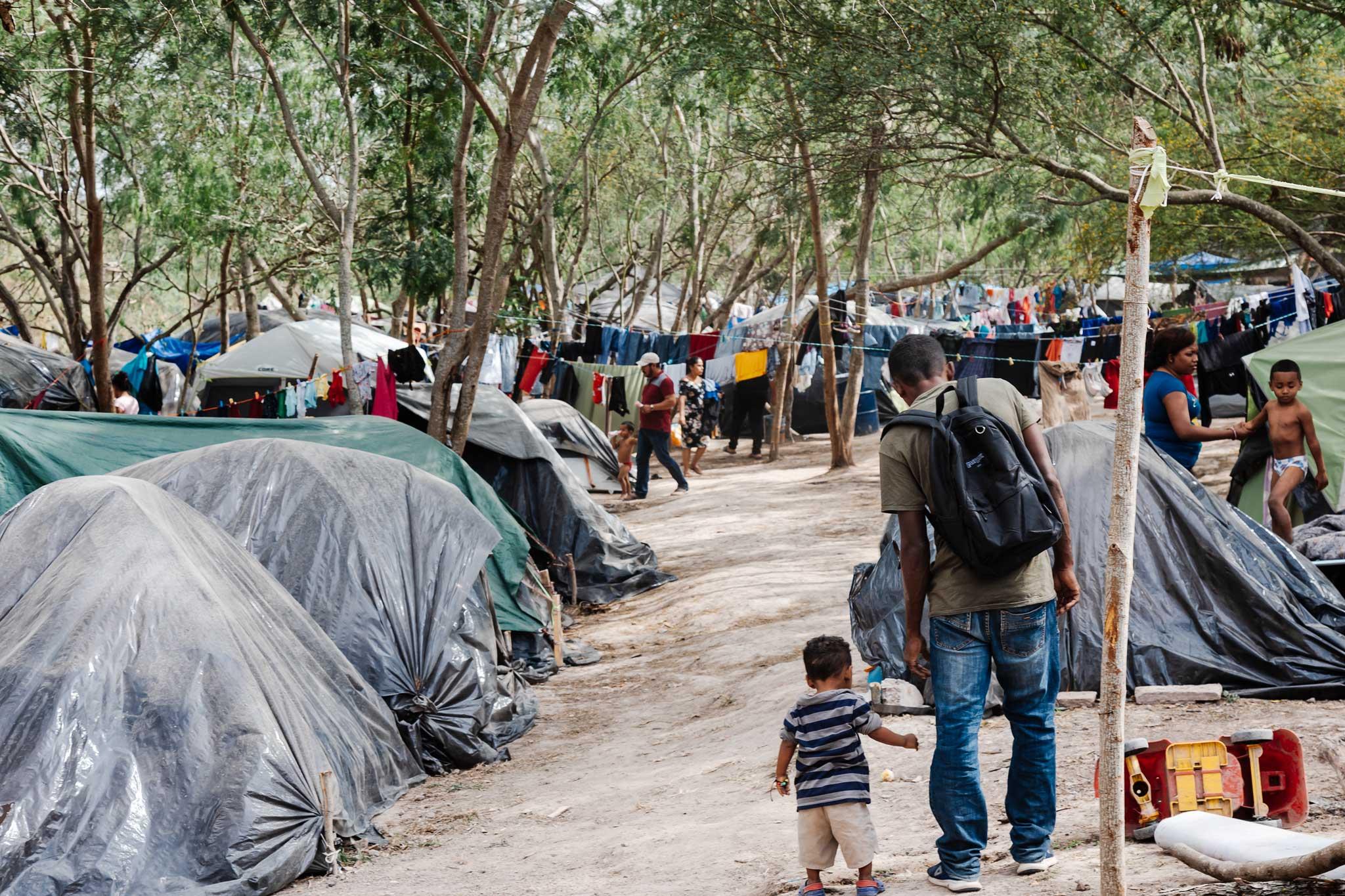 migrant-camp-us-mexico-border-tent-city-matamoros