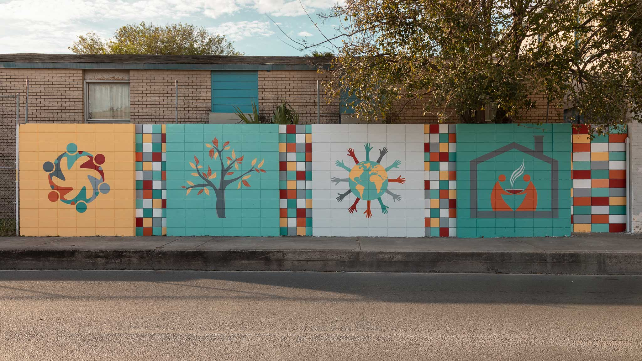 unity-mural-project-good-neighbor-settlement-house-art-we-there-yet