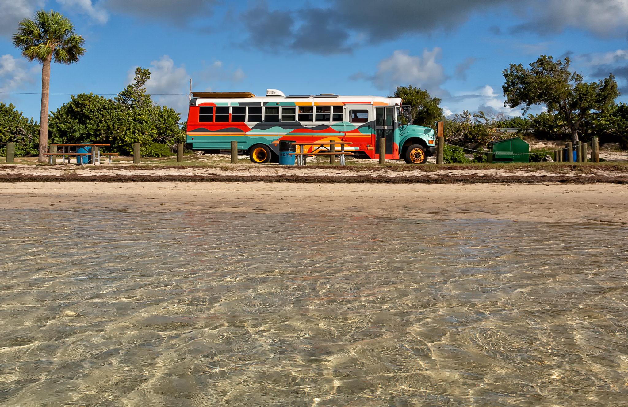 Art-We-There-Yet-Skoolie-School-Bus-Conversion-Mural